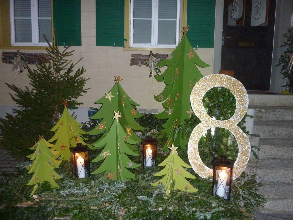 Wisidanger adventsfenster 2015 - Adventsfenster gestalten ideen ...